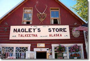 nagleys store