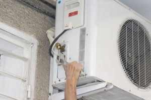 air conditioning repair corpus
